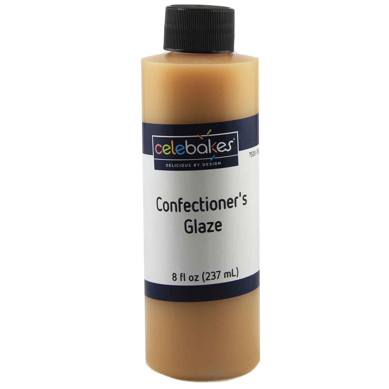 Confectioners Glaze