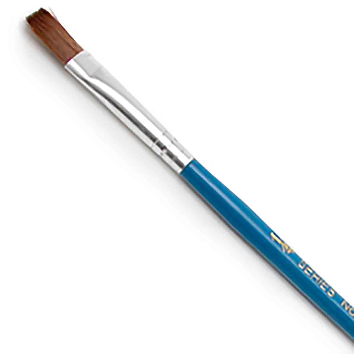 "Paint Brush-1/4"" Flat"
