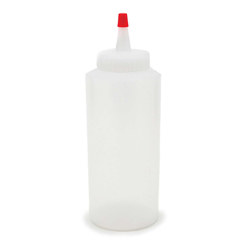 Squeeze Bottle - 12 oz.