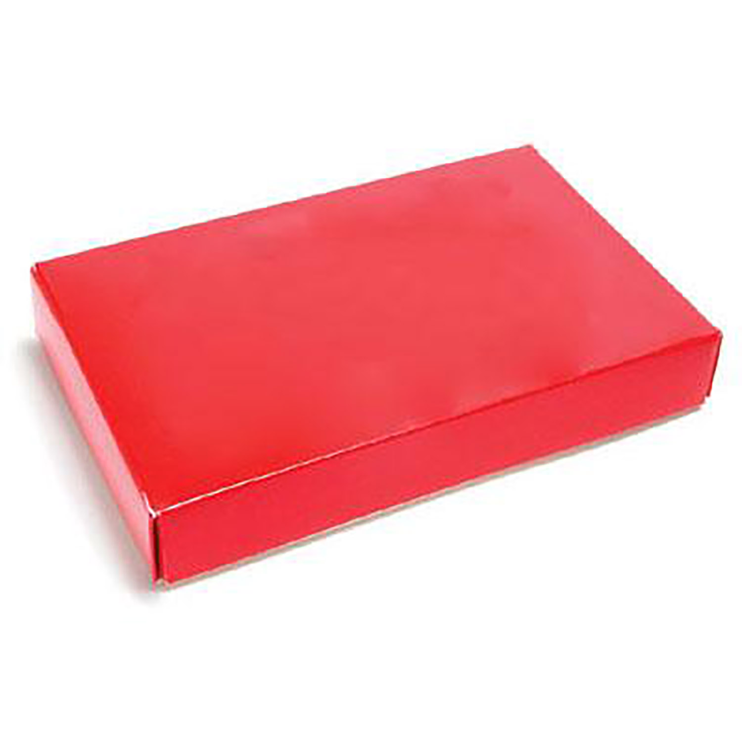 1 lb. Red Candy Box
