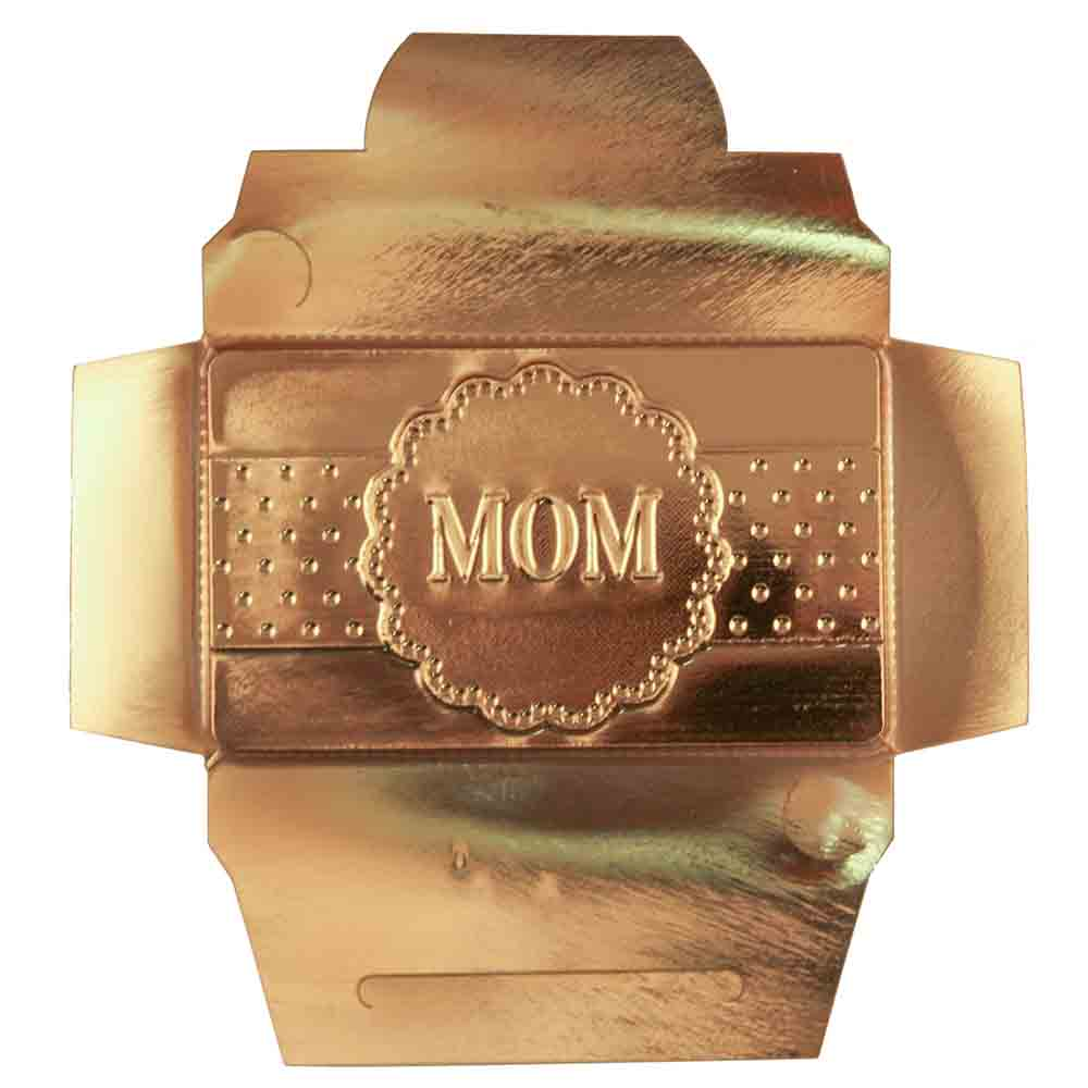 Mom Candy Bar Mold