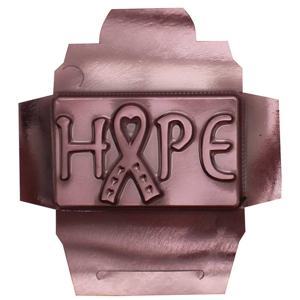 Hope Candy Bar Mold