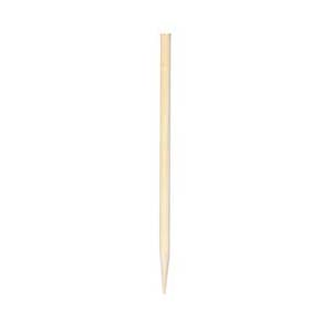 Wooden Candy Apple Sticks 5 1/2""