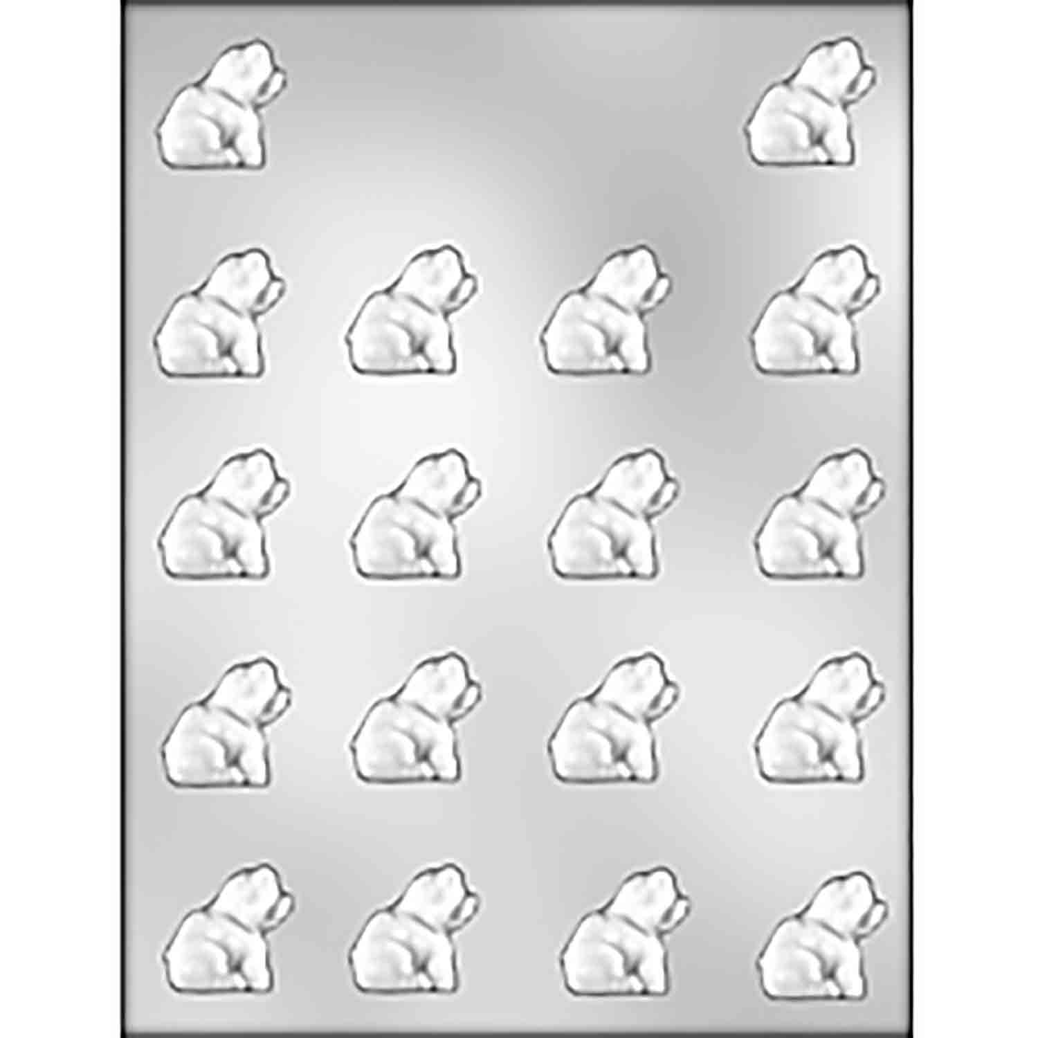 Pigs Chocolate Candy Mold