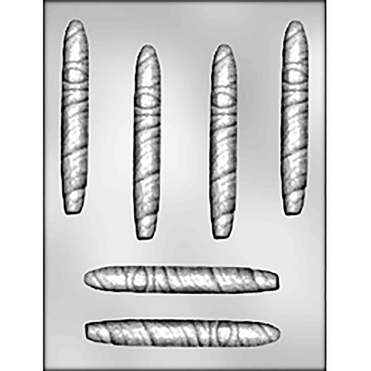 It's a Boy/Girl Cigar Chocolate Candy Mold