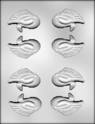Love Birds Chocolate Candy Mold