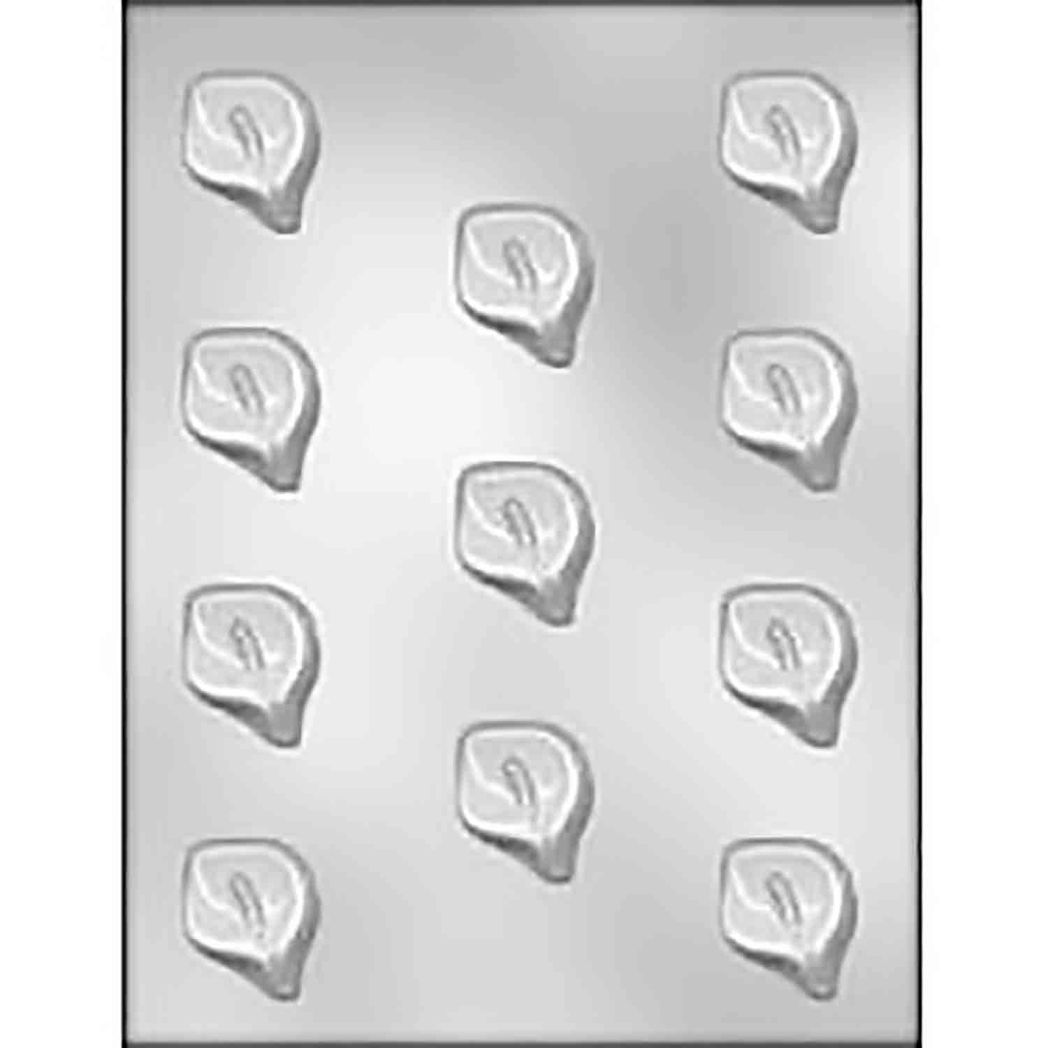 Calla Lily Chocolate Candy Mold
