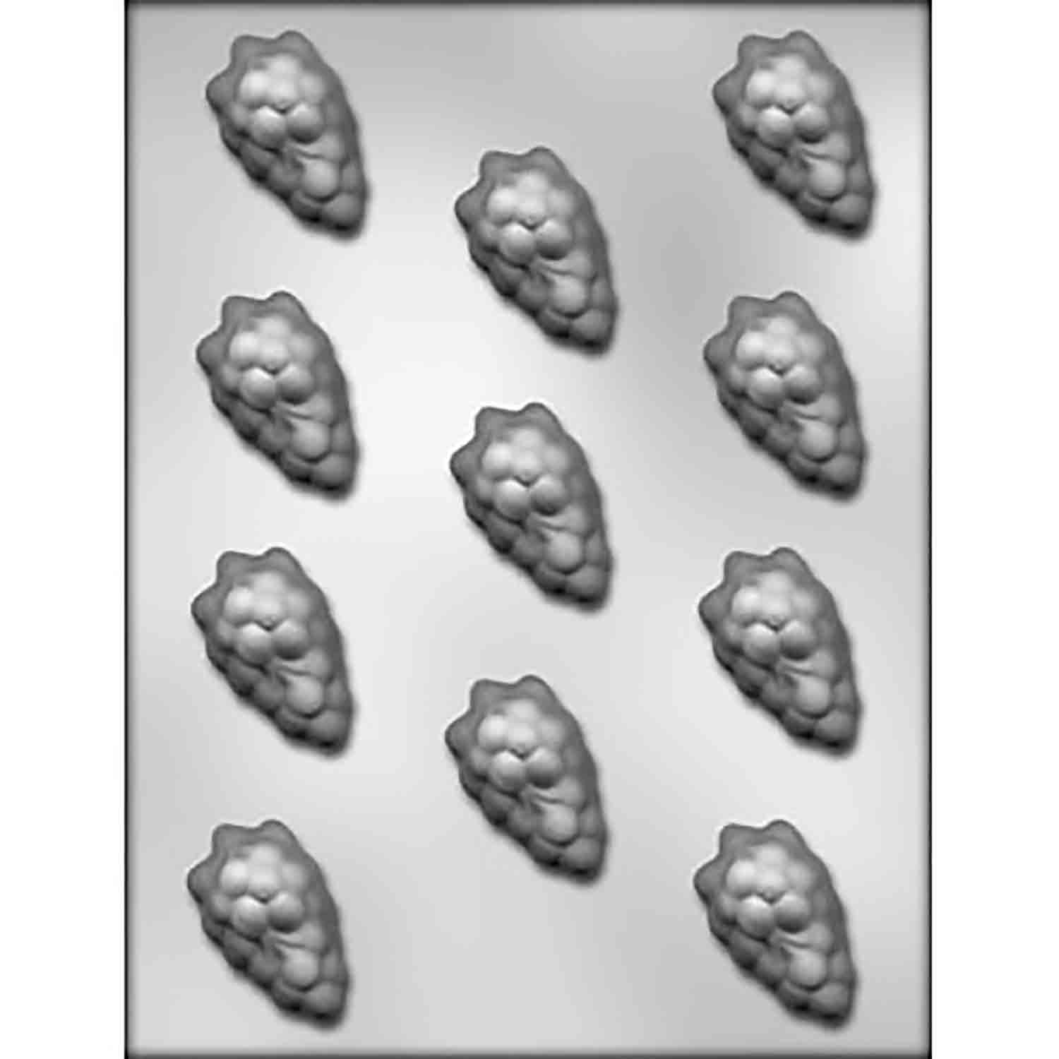 Grapes Chocolate Candy Mold
