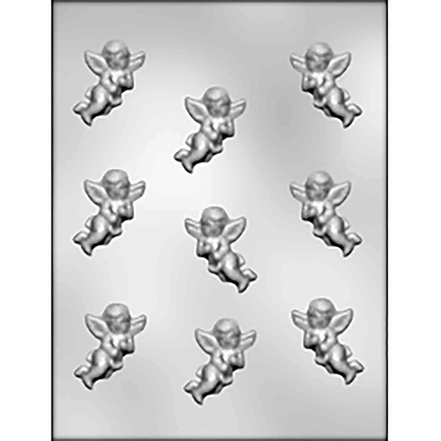 Cupid Chocolate Candy Mold
