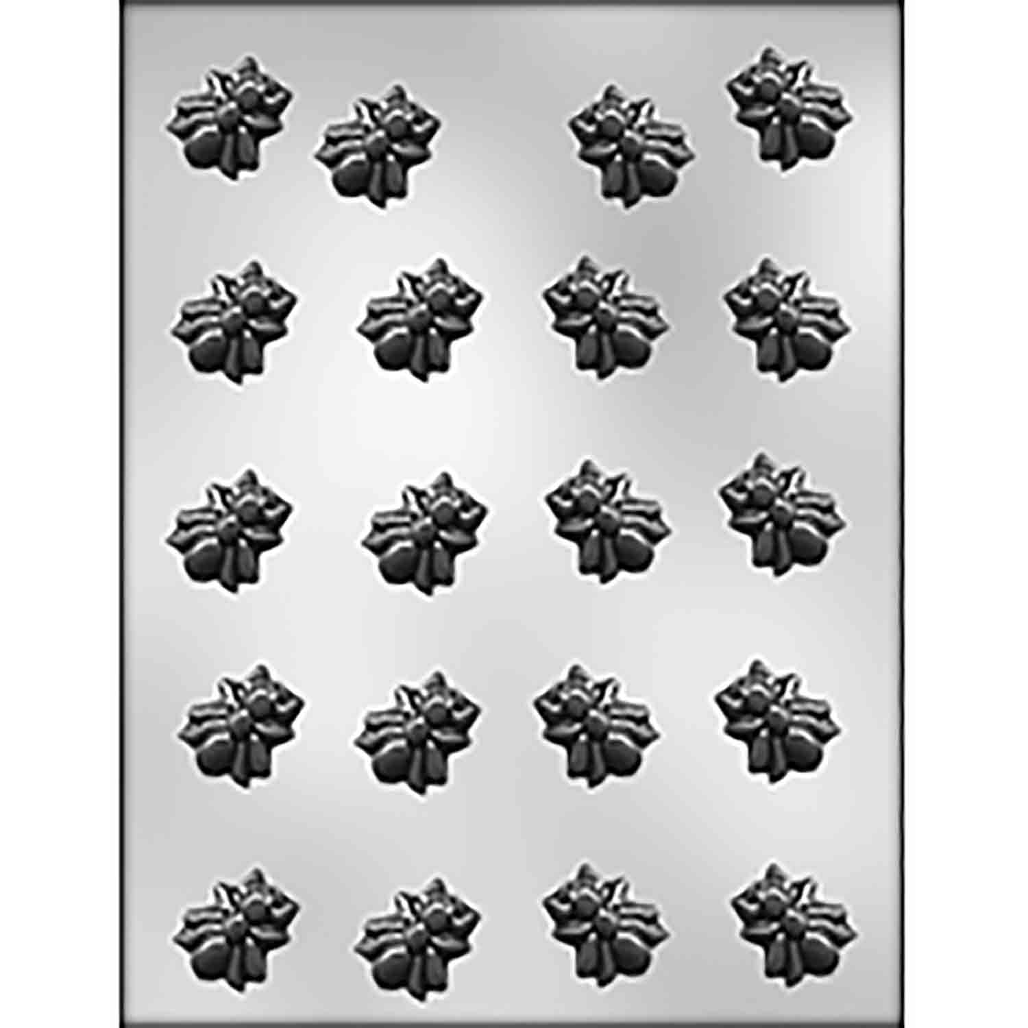 Spider Chocolate Candy Mold