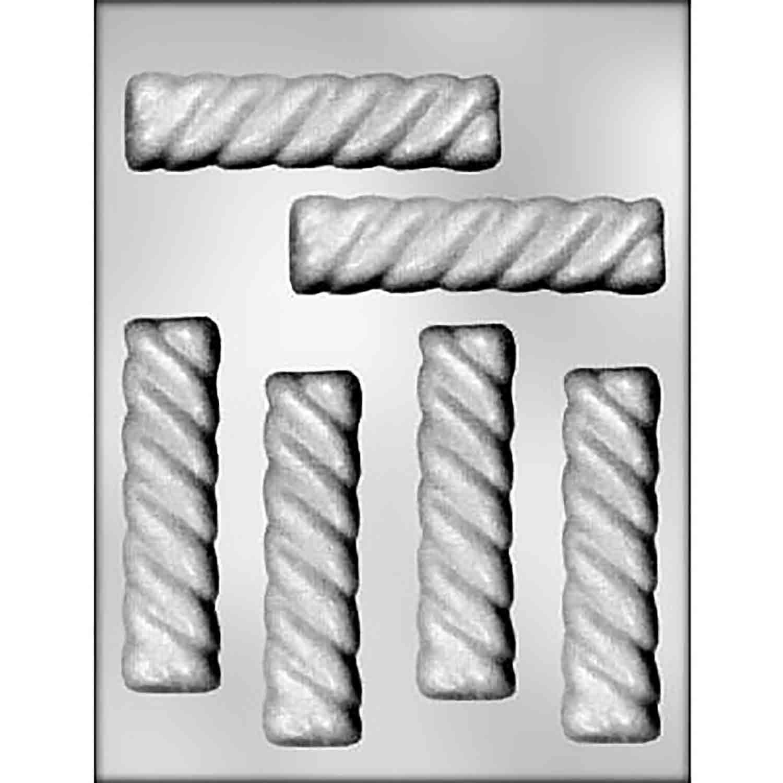 Twist Bar Mold
