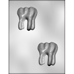 Sweet Tooth/Molar Chocolate Candy Mold