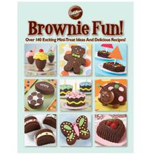 Wilton - Brownie Fun! Book