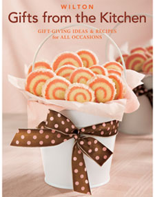 Witon - Gifts from the Kitchen Book