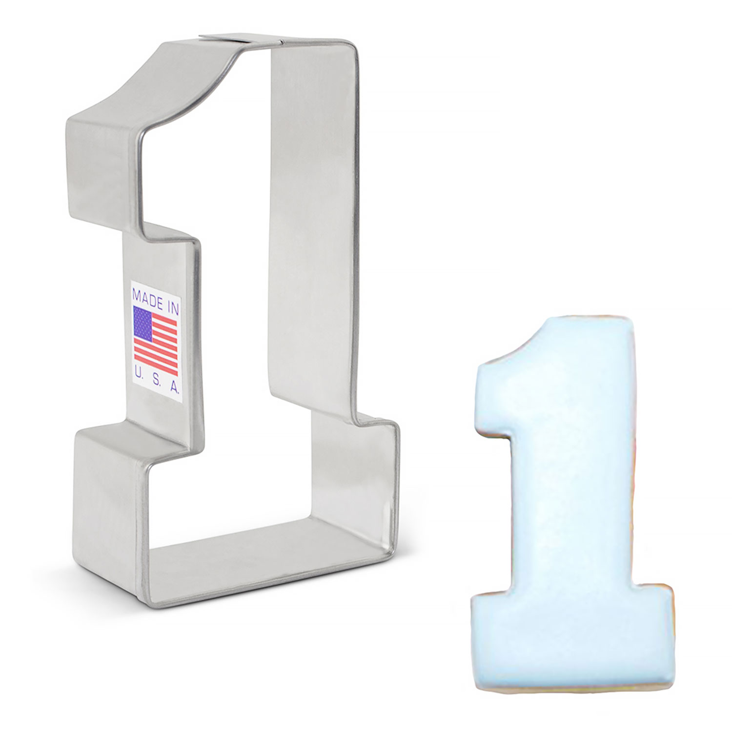 Number and Letter Cutters