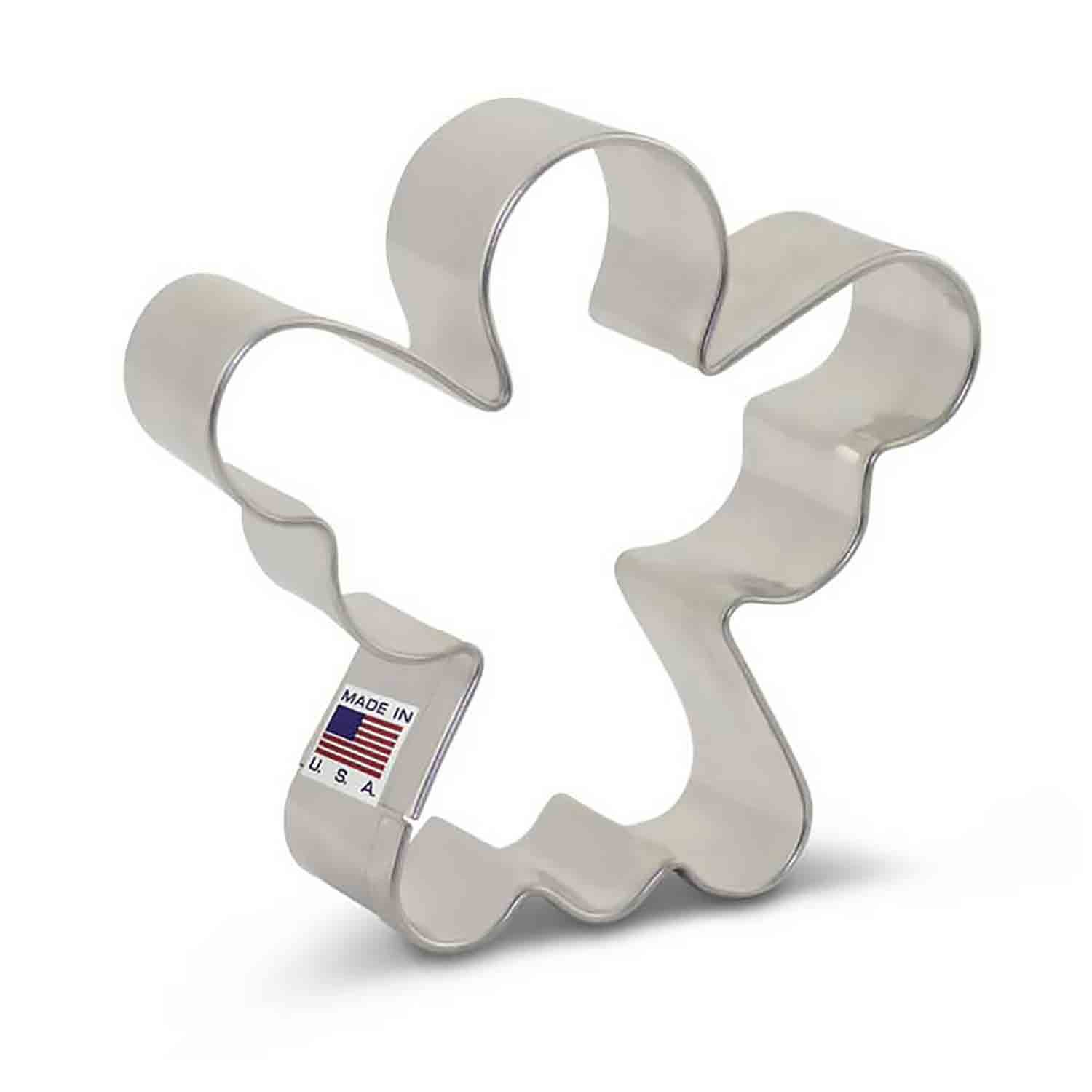 Angel Mini Cookie Cutter