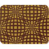 Chocolate Transfer Sheet - Gold Elliptic