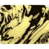 Chocolate Transfer Sheet - Black Marble