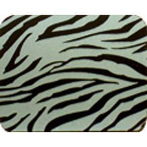 Chocolate Transfer Sheet - White Tiger