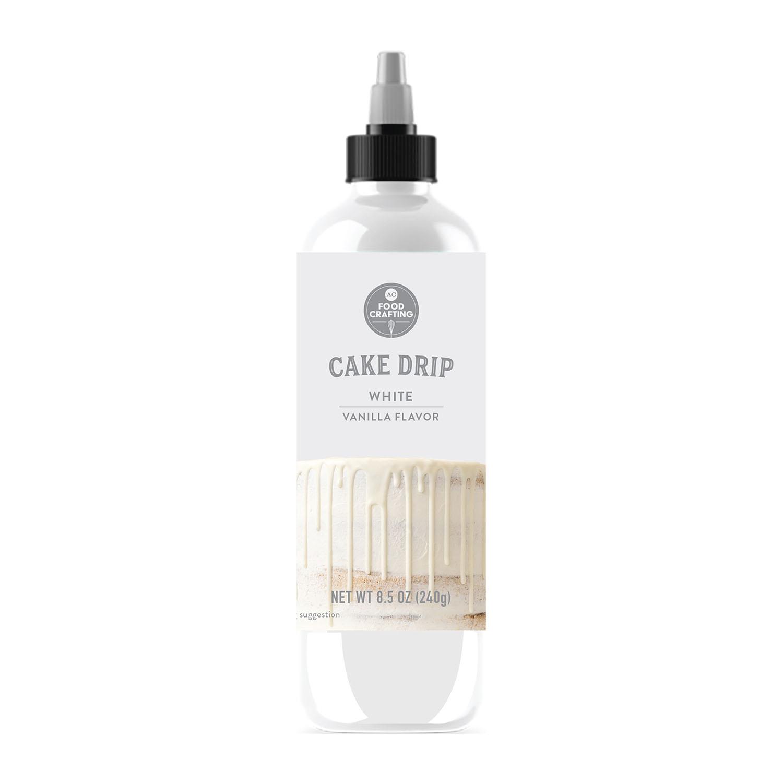 White Cake Drip