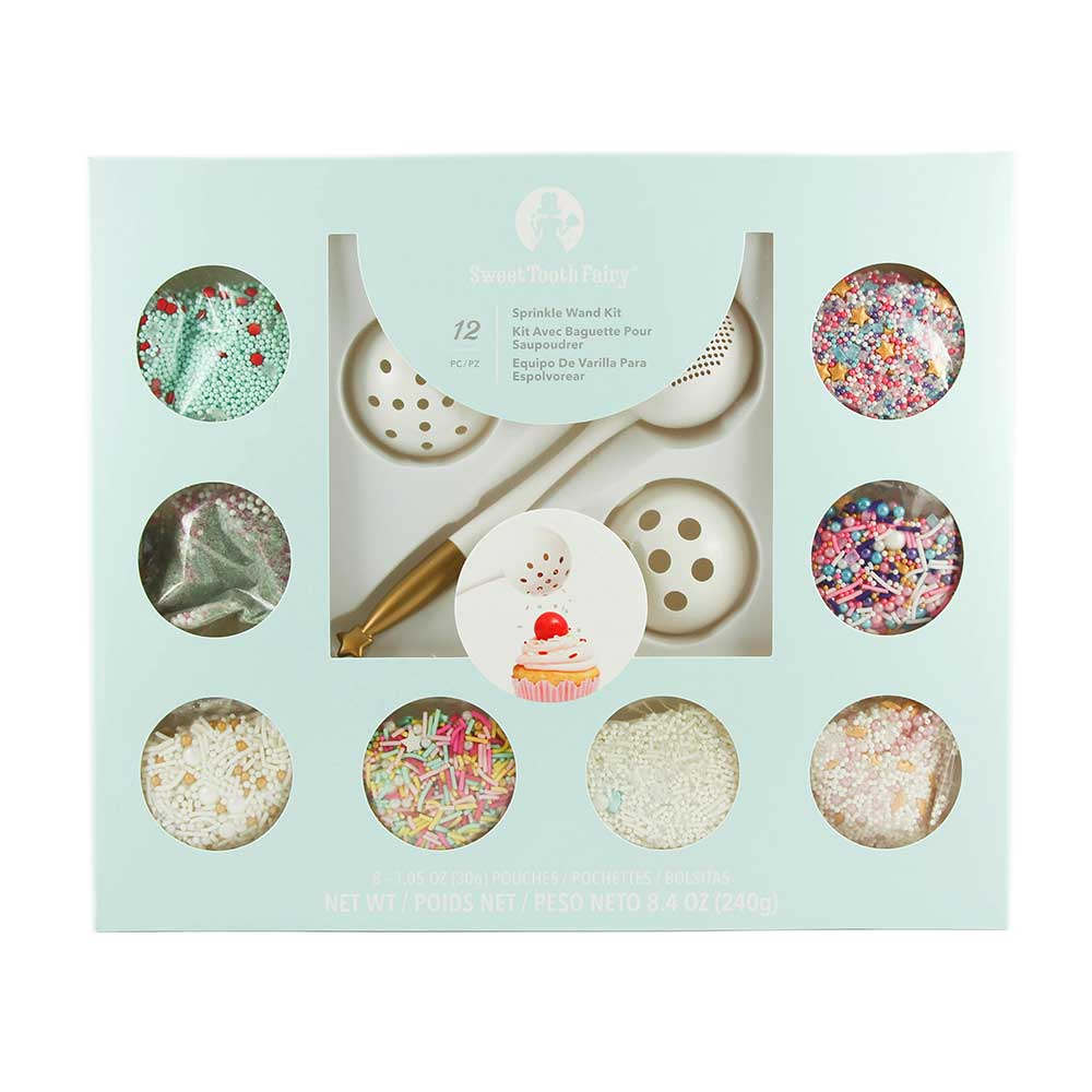 Sprinkle Wand Kit