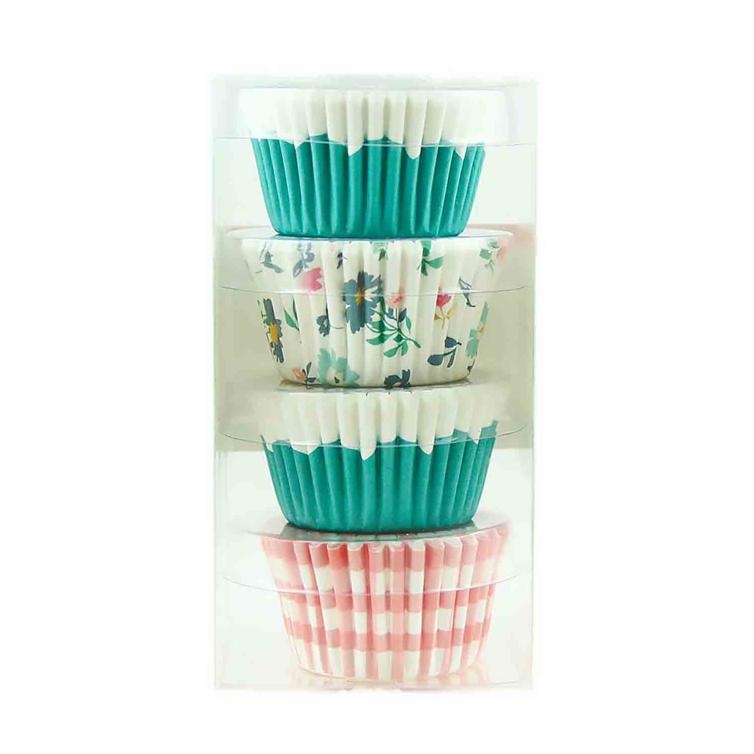 Picnic Mini Baking Cups