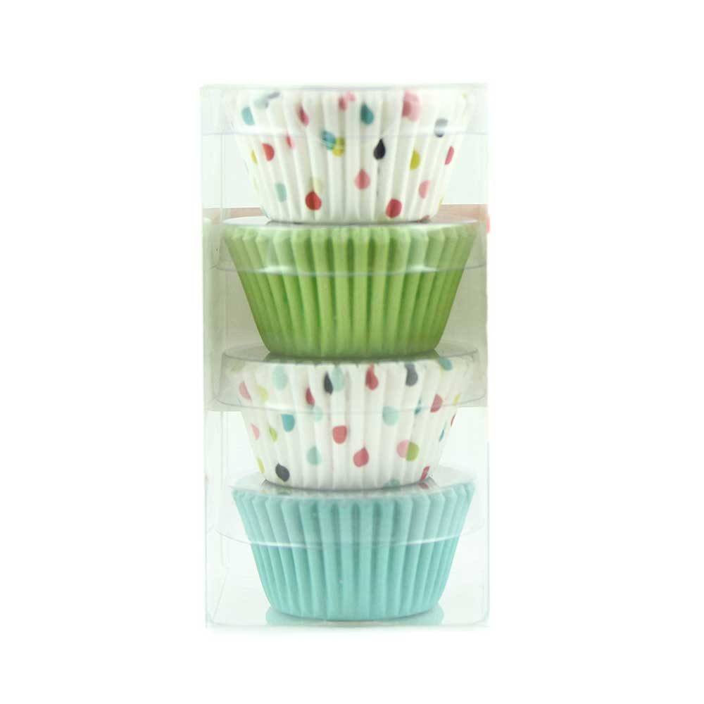 Party Mini Baking Cups
