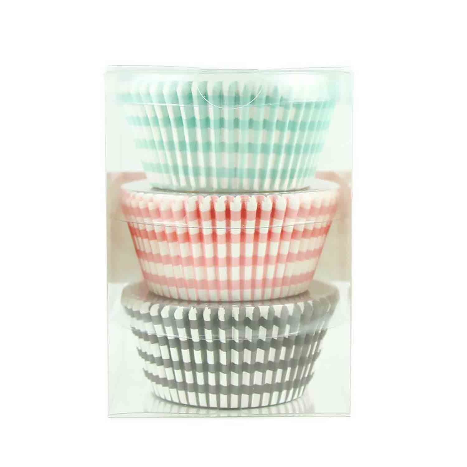 Picnic Standard Baking Cups