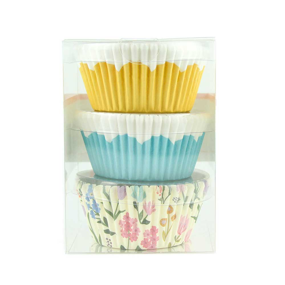 Bouquet Standard Baking Cups