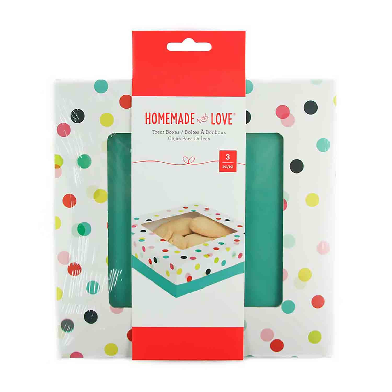 Party Large Treat Box