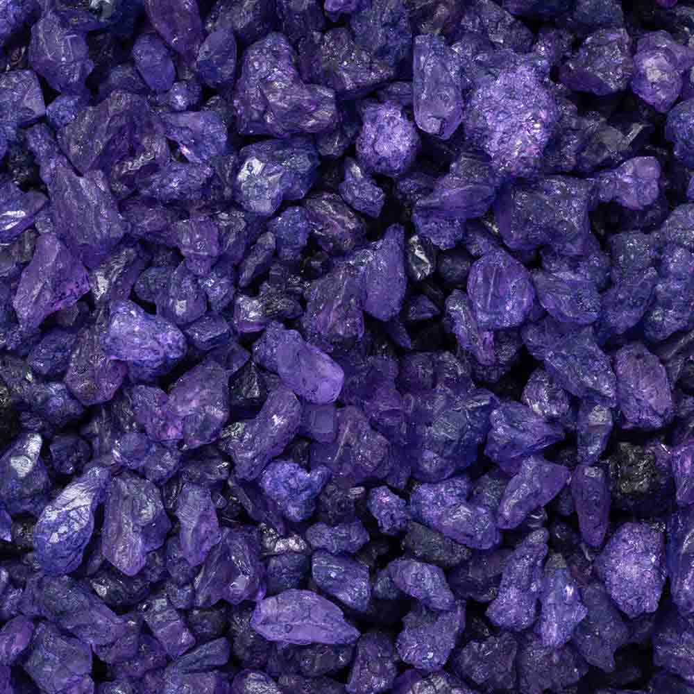 Purple Rock Candy