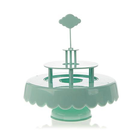 Magic Sweet Cake Stand Set - Mint
