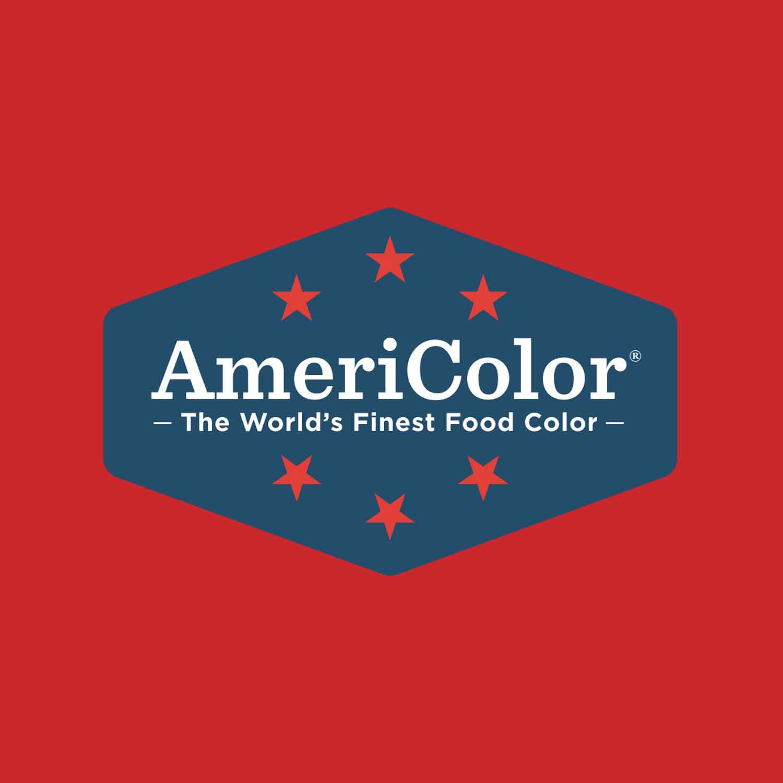 Tulip Red Americolor® Soft Gel Paste Food Color (Old # 41-8023)