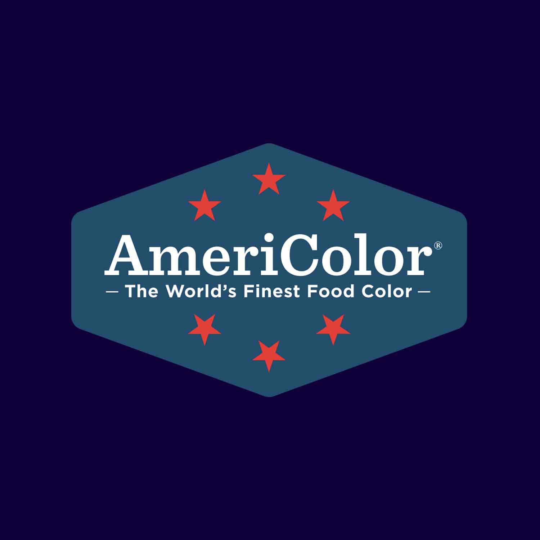 Navy Blue Americolor® Soft Gel Paste Food Color (Old # 41-8034)