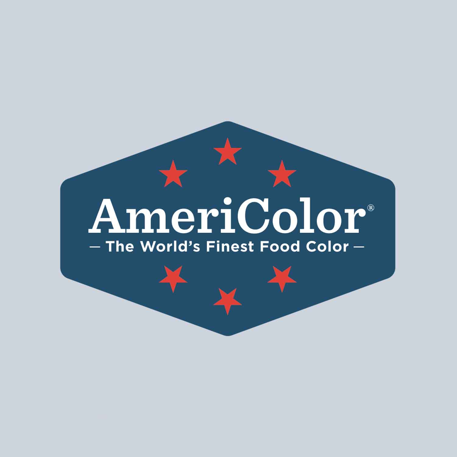 Ash AmeriColor® Soft Gel Paste™ Food Color