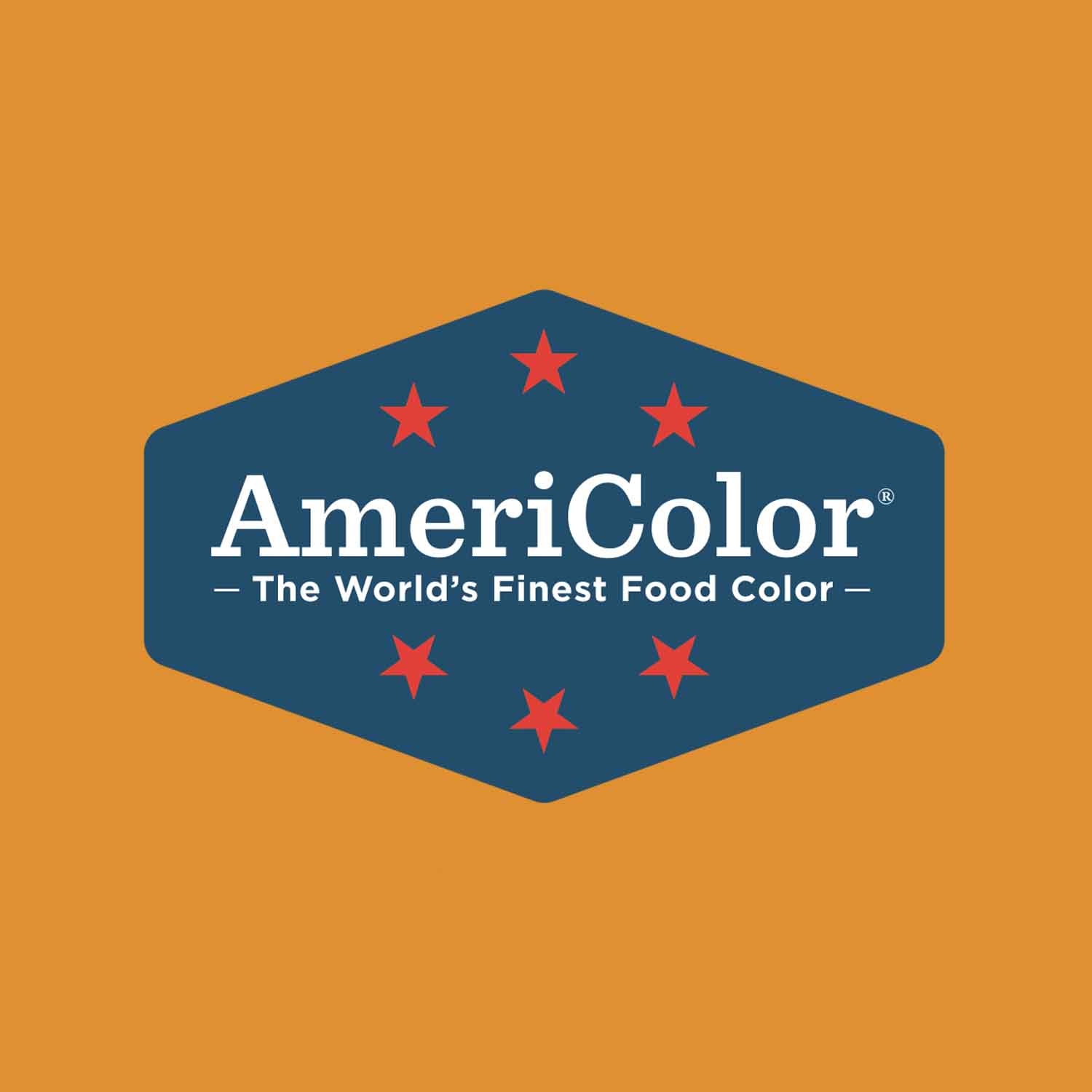 Apricot AmeriColor® Soft Gel Paste™ Food Color