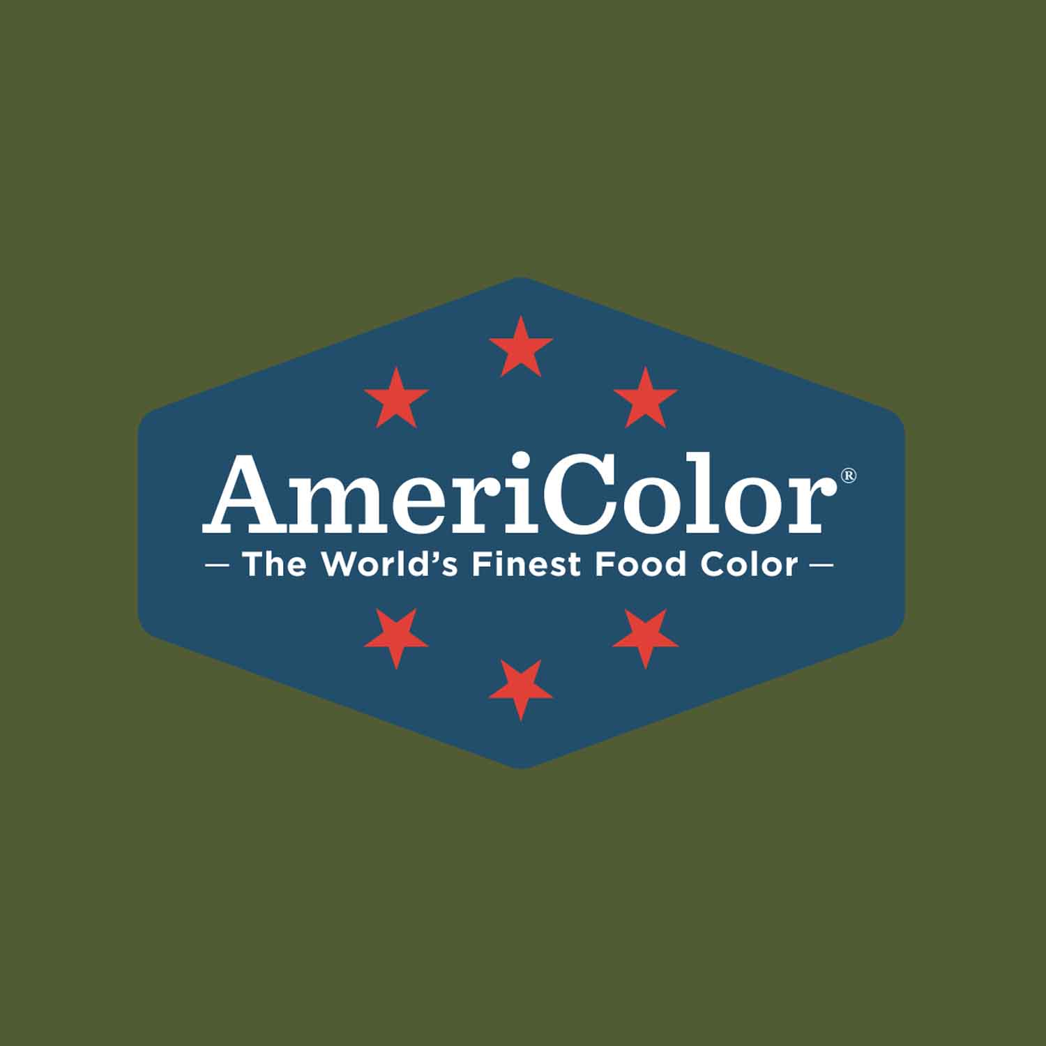 Olive AmeriColor® Soft Gel Paste™ Food Color