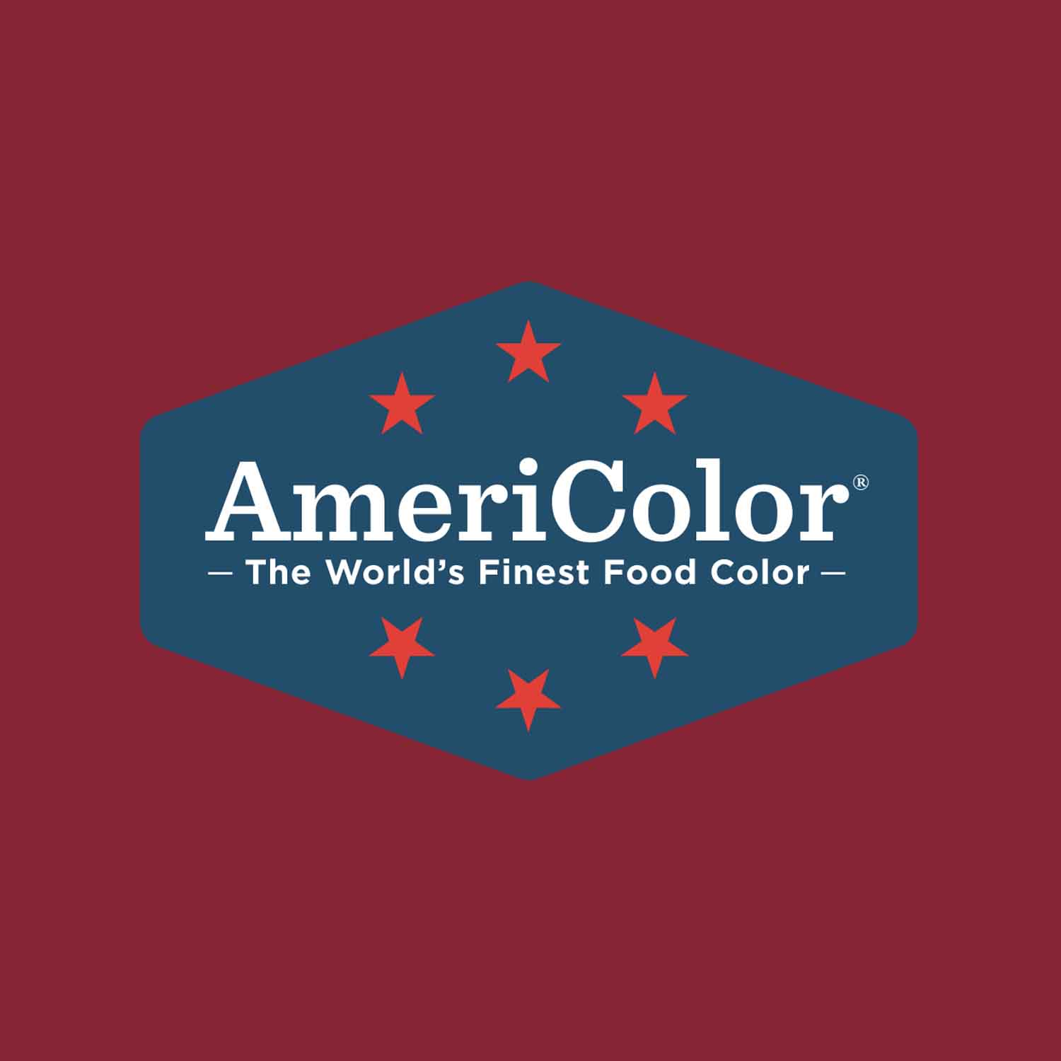 Crimson AmeriColor® Soft Gel Paste™ Food Color