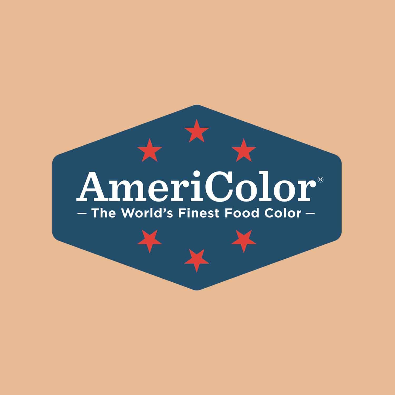 Champagne AmeriColor® Soft Gel Paste™ Food Color
