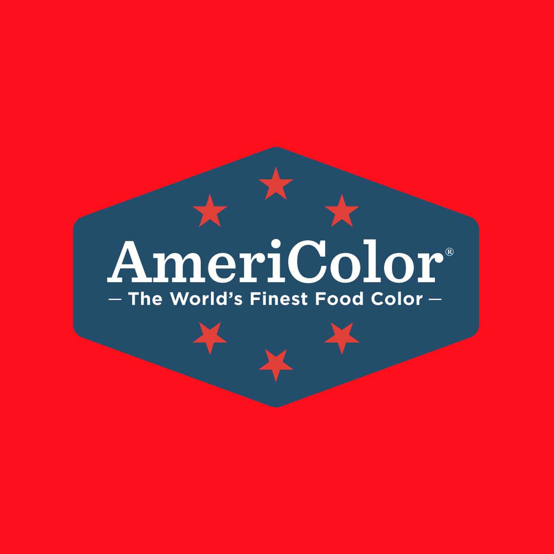 Red Red Americolor® Soft Gel Paste Food Color (Old # 41-7819)