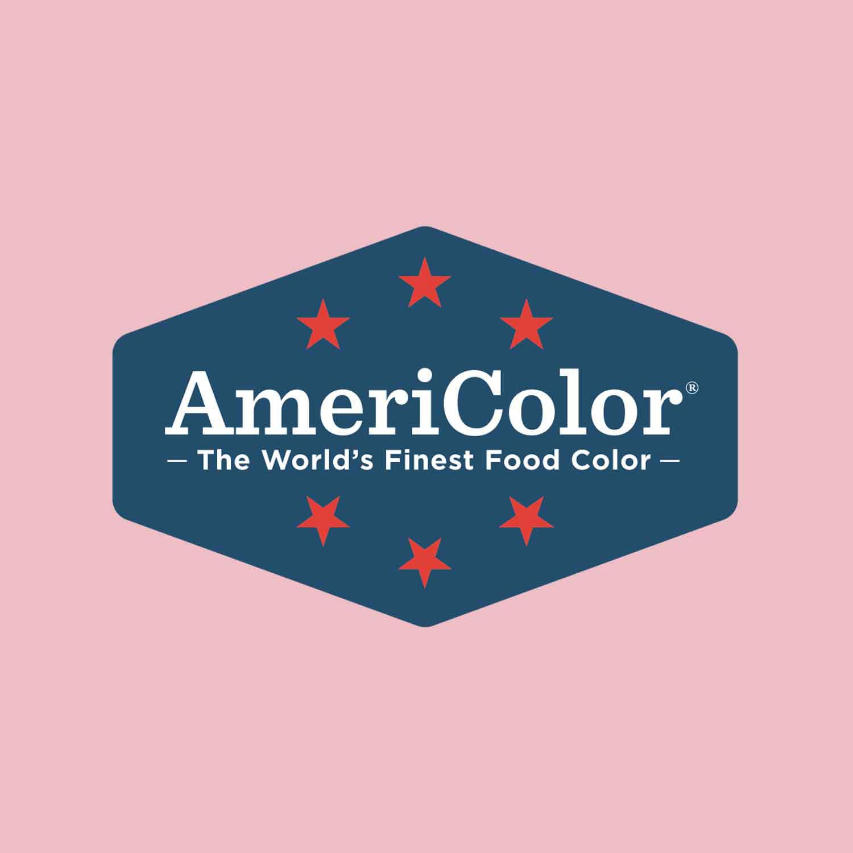 Soft Pink Americolor® Soft Gel Paste Food Color (Old # 41-7832)