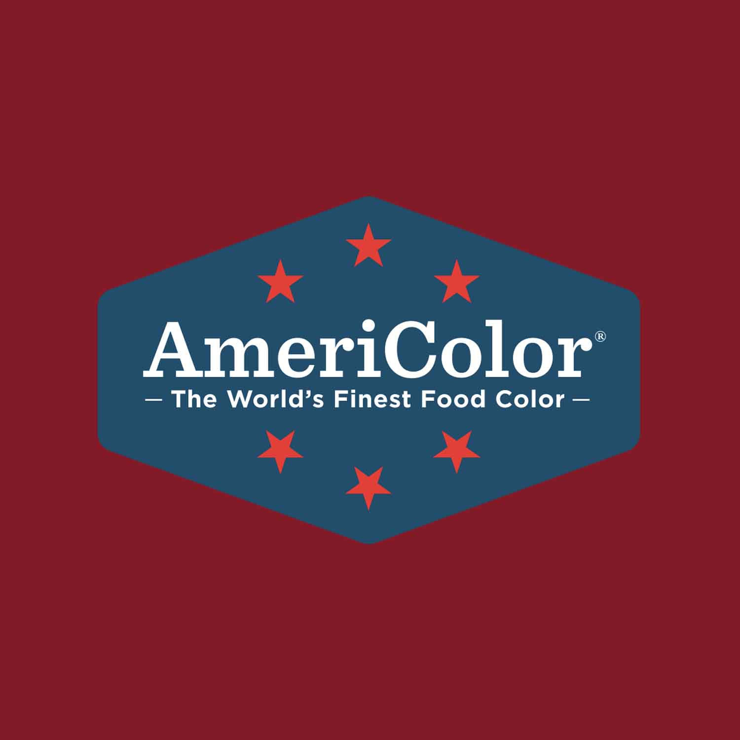 Maroon AmeriColor® Soft Gel Paste™ Food Color