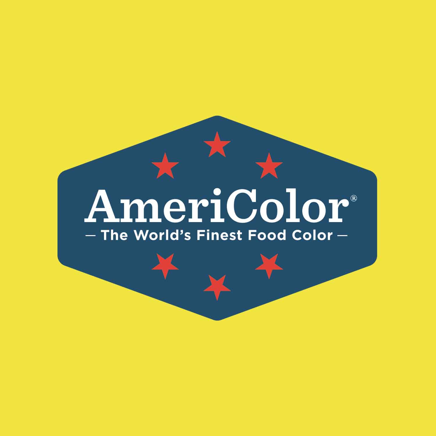 Lemon Yellow AmeriColor® Soft Gel Paste™ Food Color