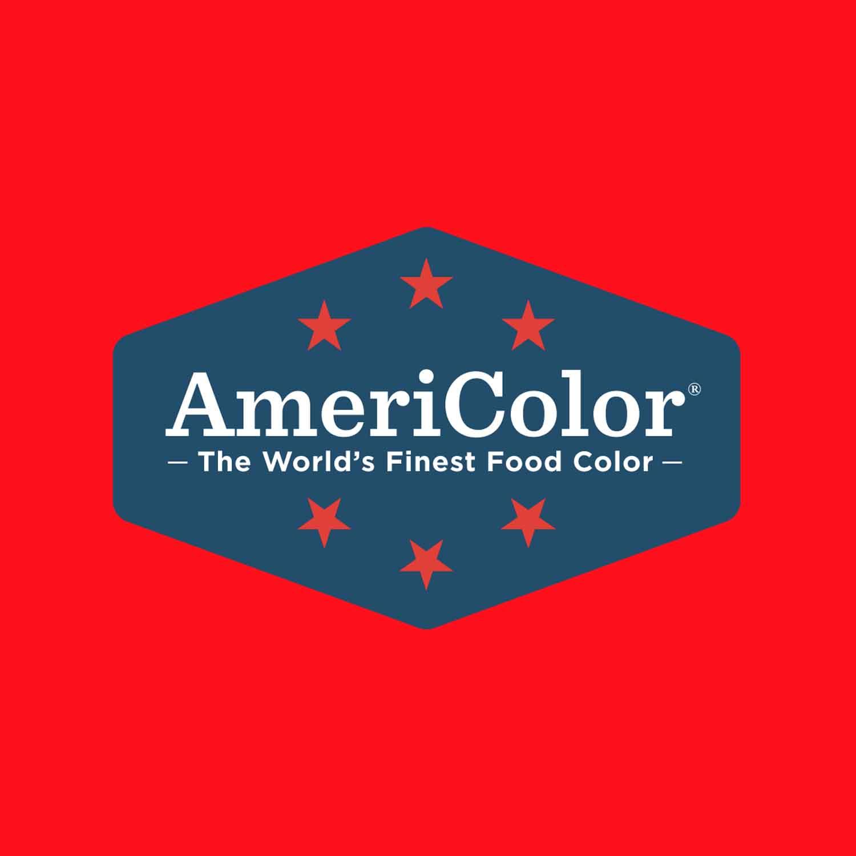 Super Red Americolor® Soft Gel Paste Food Color (Old # 41-7720)