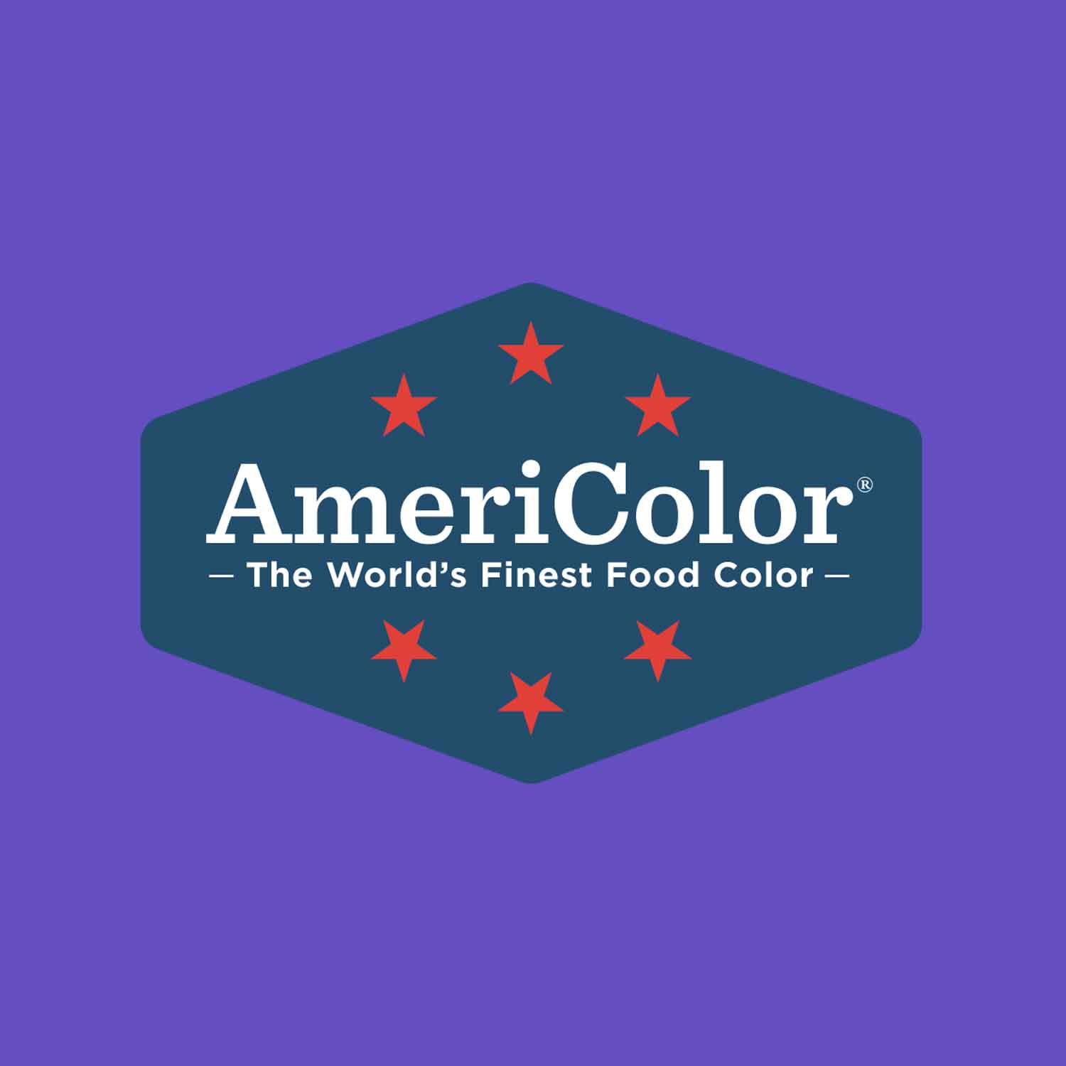 Violet AmeriColor® Soft Gel Paste™ Food Color