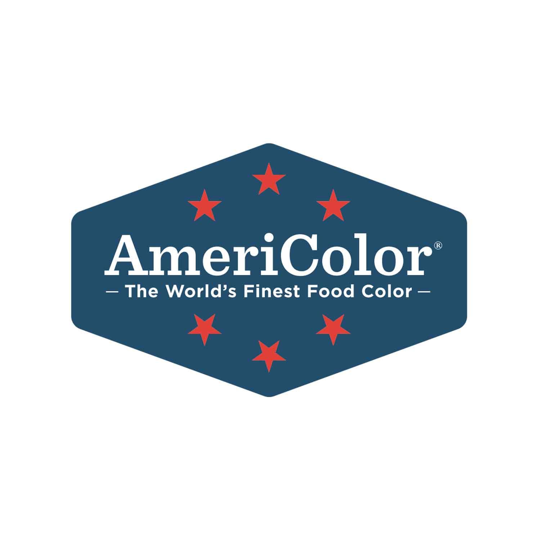Bright White Americolor AmeriMist Airbrush Food Color (Old # 34-626)
