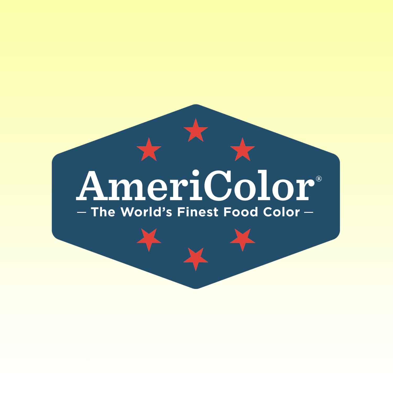 Gold Sheen Americolor AmeriMist™ Food Color (Old # 34-670)