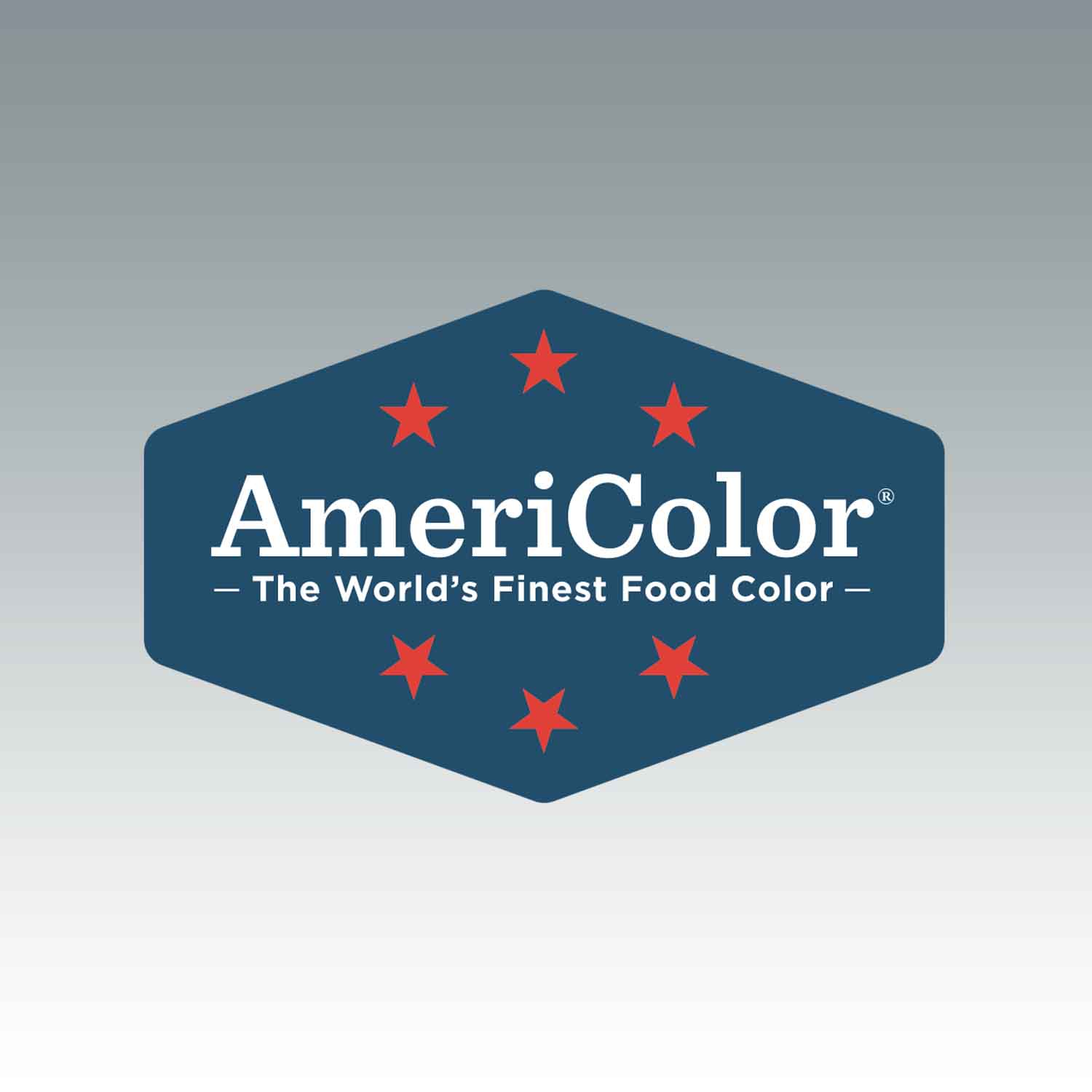 Silver Sheen AmeriColor® AmeriMist™ Air Brush Food Color