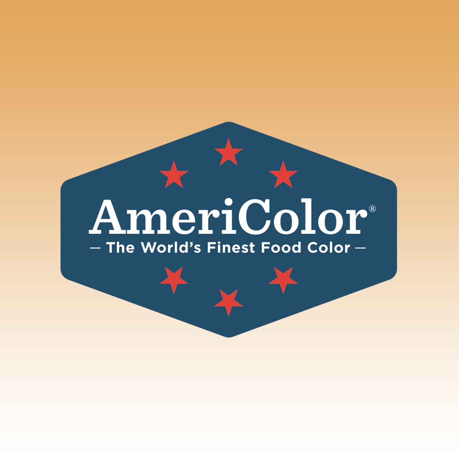 Copper Americolor® AmeriMist™ Air Brush Food Color