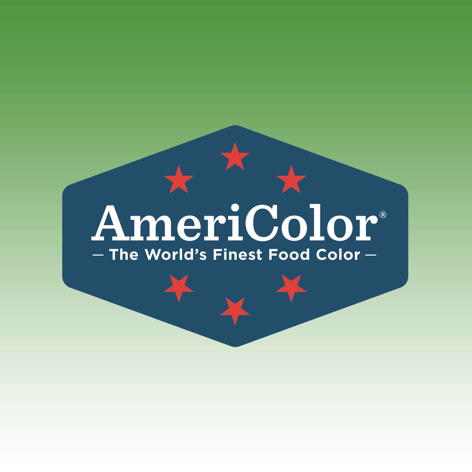 Forest Green Americolor® AmeriMist™ Air Brush Food Color